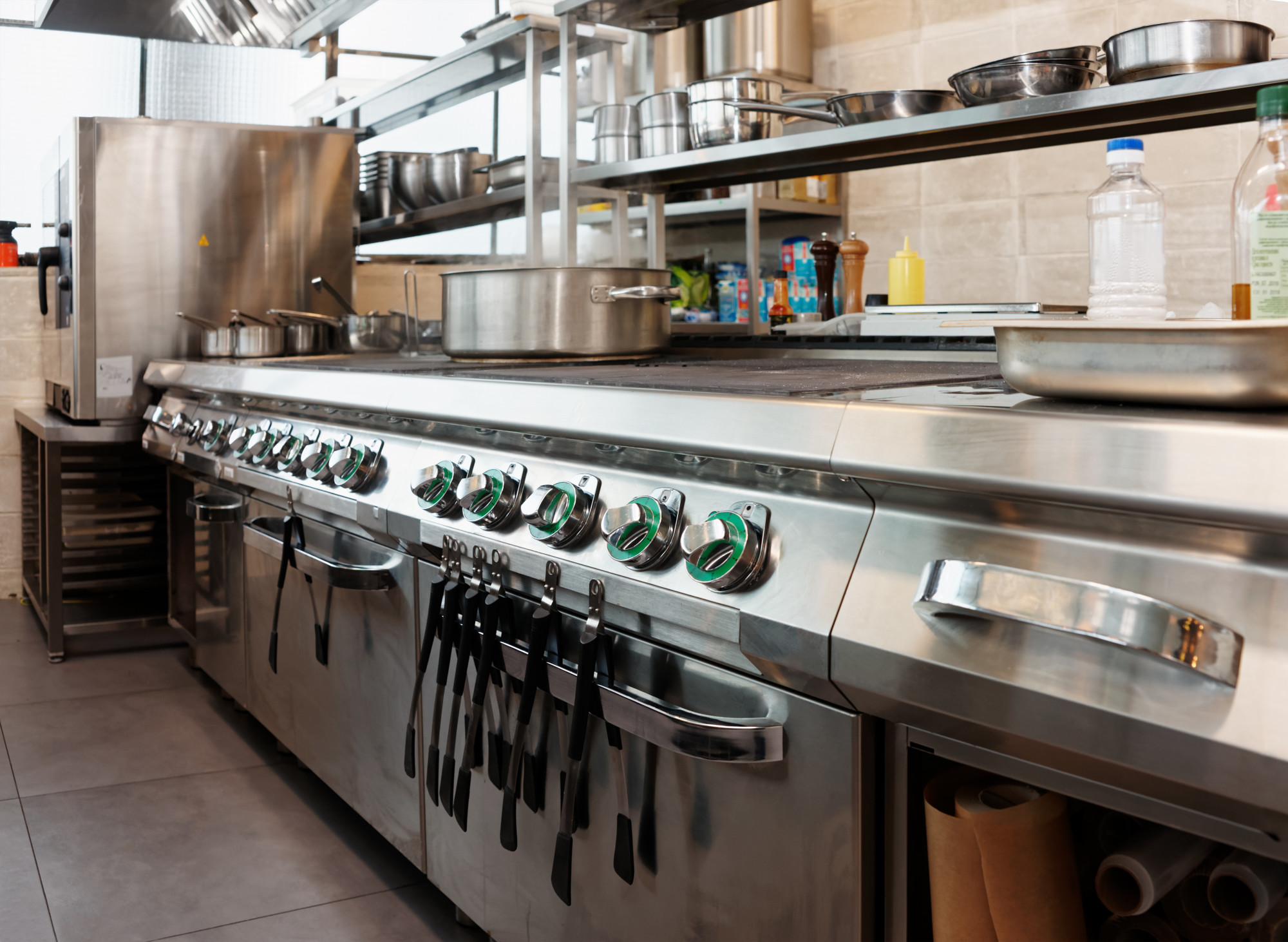 9 Restaurant Food Safety Guidelines New Restauranteurs Should Know