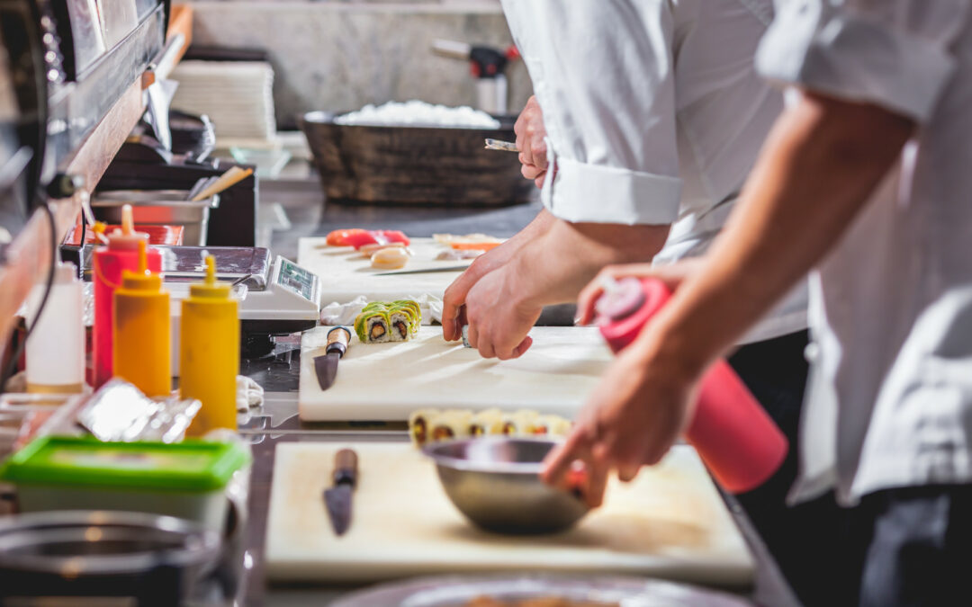 7 Common Food Safety Mistakes to Avoid for Restaurants